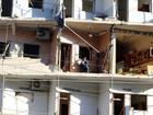 Após início de cessar-fogo em Aleppo, Síria promete saída livre