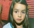 Menina morre após se assustar com explosão (Reprodução/ EPTV)
