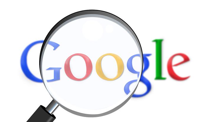 Google Search (Foto: Divulgação)