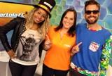 Cartola FC: Melanina carioca e rubro-negra aposta firme no Fla