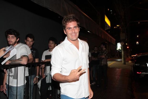 Thiago Gagliasso  (Foto: Marcelo Brammer e Thiago Duran/AgNews)