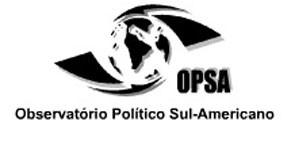 Maria Regina Soares de Lima participa do OPSA (Foto: Divulgação)