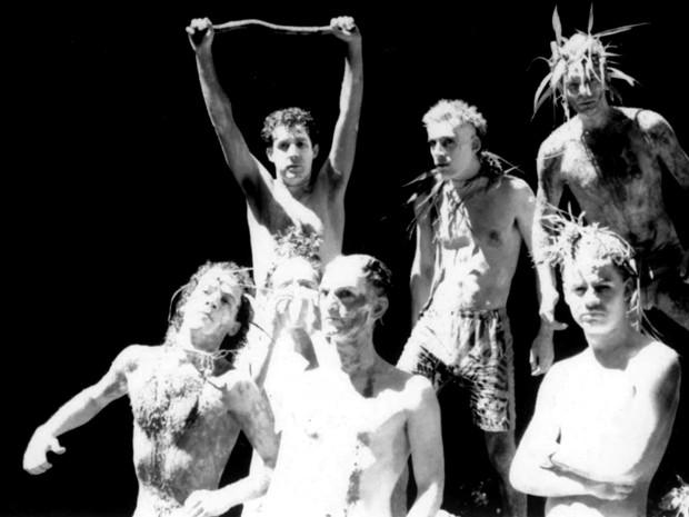 Filme sobre Titãs será exibido no Centro Cultural Matarazzo (Foto: Divulgação/Titãs - A Vida Até Parece uma Festa)