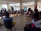 Estudantes indígenas ocupam unidade Rondon da Ufopa em protesto