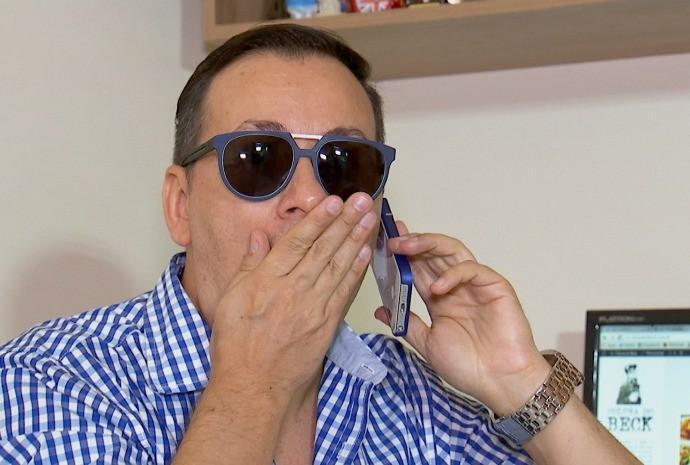 O De Ponta a Ponta desta semana vai falar sobre 'Fofoca' (Foto: Reprodução/TV TEM)