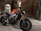 Yamaha MT-09 é chamada para recall no Brasil