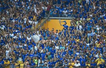 Sócios podem comprar ingressos para partida contra Grêmio e Corinthians