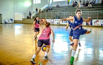 Vilavix e CT Viva Melhor estão na final da Copa ES feminina de basquete