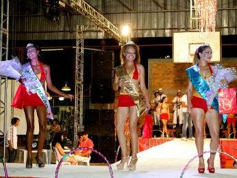 Concurso a Rainha do Carnaval vai contar com a participação de candidatas dos municípios dos Campos Gerais (Foto: Divulgação/Prefeitura)