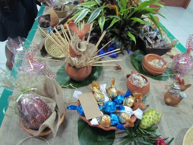Festival do Chocolate Comunidades Ilhas de Belém Pará (Foto: Divulgação)