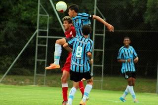 gre-nal sub-14 (Foto: Mirela Putrich/divulgação)
