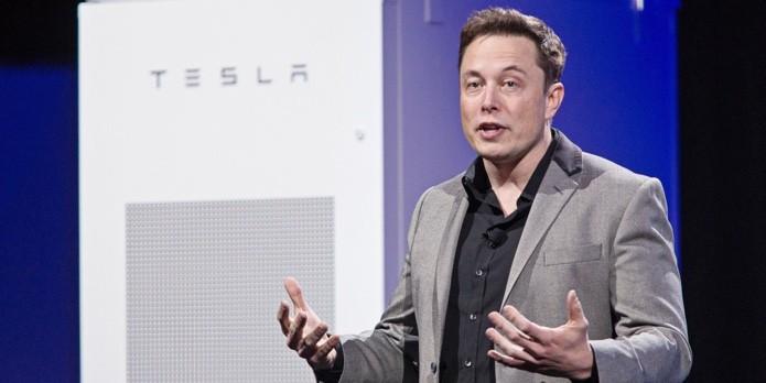 Objetivo de Elon Musk, dono da Tesla, é oferecer energia limpa e renovável no mundo inteiro (Foto: Reprodução/Tesla)