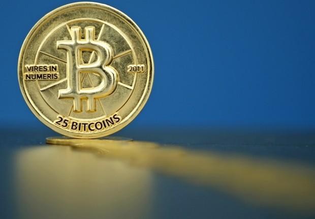 Bitcoin ; blockchain (Foto: Arquivo/Reuters)