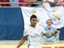 """Casemiro diz que nunca jogaria no Barça: """"O Real hoje é minha vida"""""""