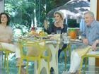 Marco Nanini e Marieta Severo falam sobre os 13 anos de 'A Grande Família'
