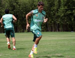 rafael sobis fluminense mangaratiba (Foto: Nelson Perez/FluminenseF.C.)