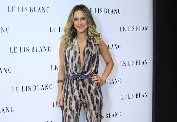 Claudia Leitte (Foto: Celso Tavares / Ego)