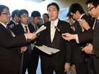 Japão quer diálogo com a Coreia do Sul sobre as escravas sexuais