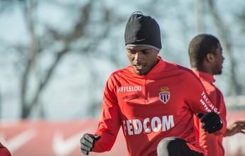 """Jemerson explica na França apelido de Blackenbauer: """"Sou rápido e técnico"""""""