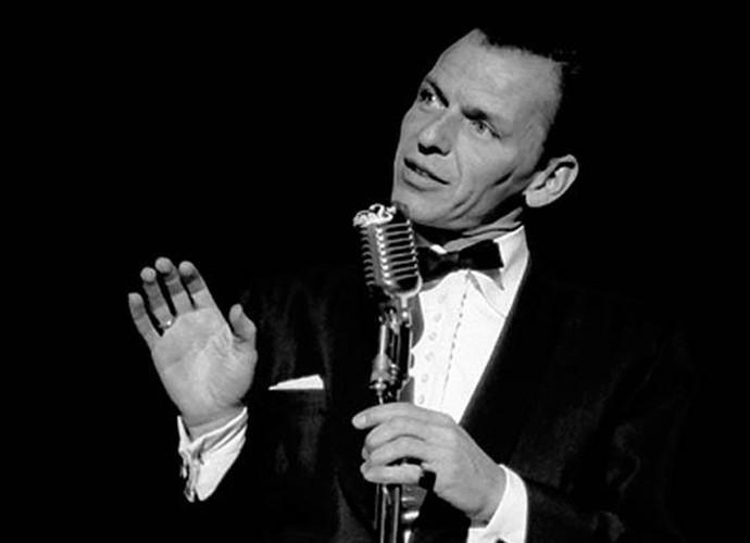 Frank Sinatra completaria 100 anos nesse sábado, 12 de dezembro (Foto: Divulgação)