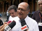 Governo de SP espera terminar obras emergenciais na Luz até este domingo