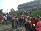 Justiça julga abusiva a greve dos servidores de Joinville