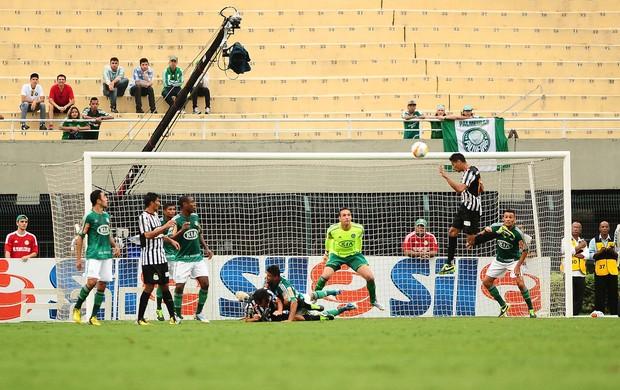Cícero Fernando Prass Palmeiras Santos (Foto: Marcos Ribolli)