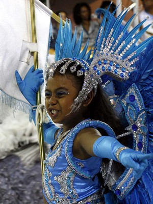 Reveja o melhor do desfile  da campeã Bambas da Orgia (Vanessa Silva/PMPA)