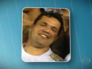 Polícia pedirá prisão de vereador suspeito de agredir palmeirense (Foto: Reprodução)