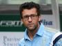 Após acerto do Palmeiras com Baptista, Valentim pede demissão