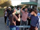 Após 8 dias, estudantes desocupam reitoria da Furg em Rio Grande