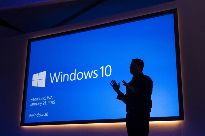 Novo Office foi desenvolvido para ser usado no Windows 10 (foto: Reprodução/Microsoft)