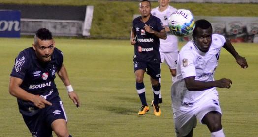 dono da bola (Frankie Marcone/ABC FC/Divulgação)