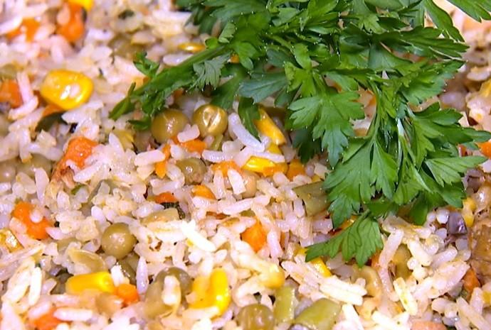 arroz (Foto: Reprodução / TV TEM)