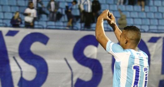 regime de gols (Jamira Furlani/Avaí F.C.)