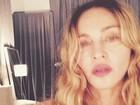 Madonna posta foto sem make e fãs se preocupam: 'Você parece cansada'