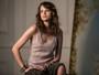 Agatha Moreira diz que não é sexy: 'Mas me inspiro na Penélope Cruz'