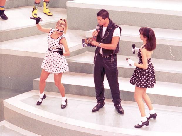 """O programa foi inspirado no """"Gran Juego de la Oca"""", destaque da televisão espanhola"""