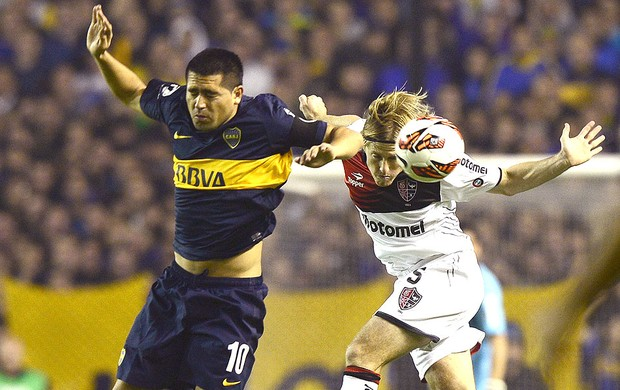 BOCA JRS 0 x 0 NEWELL'S OLD BOYS (AFP)