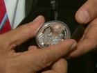 Banco Central homenageia Olinda com moeda comemorativa de R$ 5