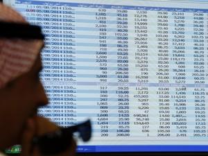 Mercado financeiro da Arábia Saudita ganhou importância (Foto: Faisal Al Nasser)