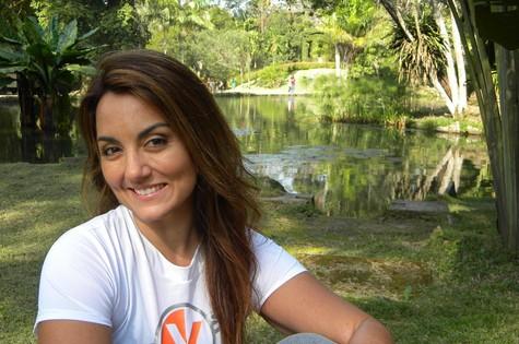 Renata Celidônio (Foto: Arquivo pessoal)