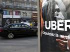 Tribunal francês multa Uber por serviço de transporte ilegal