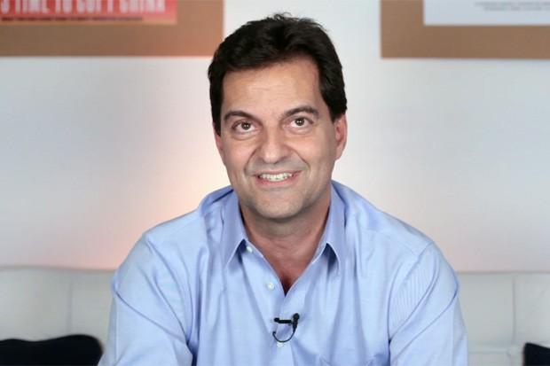 Marcelo Lyra Porto (Foto: GQ Brasil )