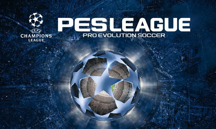 PES League tem sua final realizada em 26 de maio (Foto: Divulgação/Konami) (Foto: PES League tem sua final realizada em 26 de maio (Foto: Divulgação/Konami))