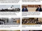 Tunísia e Líbia adiam reconhecimento da coalizão opositora da Síria