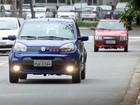 Primeiras Impressões: Fiat Uno Sporting Dualogic