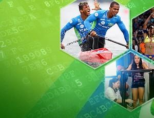 Carrossel - Ano ruim para o esporte olímpico brasileiro - 524x280