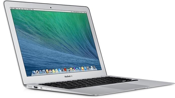 Macbook Air tem especificações bem interessantes (Foto: Divulgação)