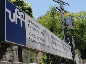 Evento internacional vai debater sobre a água na UFF Campos (Foto: Divulgação/UFF Campos)